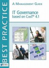 IT Governance based on Cobit 4.1 - A Management Guide (ITSM Library) - Koen Brand, Harry Boonen