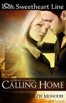 Calling Home (Destiny's Child, #1) - Zee Monodee
