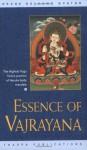 Essence of Vajrayana: The Highest Yoga Tantra Practice of Heruka Body Mandala - Kelsang Gyatso
