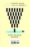 The Black Monk & The Dog Problem - David Rabe