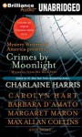 Crimes by Moonlight: Mysteries from the Dark Side - Jeff Cummings, Natalie Ross, Charlaine Harris