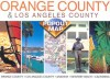 Popout-Popout Orange County/Losangeles - Rand McNally