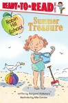 Summer Treasure - Margaret McNamara, Mike Gordon