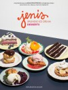 Jeni's Splendid Ice Cream Desserts - Jeni Britton Bauer