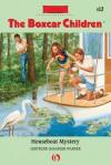 Houseboat Mystery - Gertrude Chandler Warner, David Cunningham
