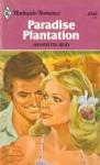 Paradise Plantation (Harlequin Romance, #2345) - Henrietta Reid