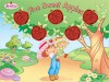 Strawberry Shortcake: Five Sweet Apples - Megan E. Bryant