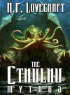Tales of the Cthulhu Mythos - H.P. Lovecraft