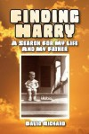 Finding Harry - David Richard