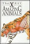 Amazing Animals - Gerald Legg, David Salariya
