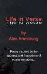 Life in Verse - Alan Armstrong