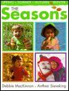 The Seasons: Spring, Summer, Autumn, Winter - Debbie MacKinnon, Anthea Sieveking