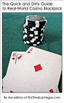 The Quick and Dirty Guide to Real-World Casino Blackjack - S.R. Smith