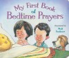 My First Book of Bedtime Prayers - Matt Faulkner