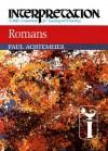 Romans - Paul J. Achtemeier