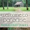 Welcome to Paradise - Rosalind James, Emma Taylor