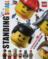 Standing Small: A Celebration of 30 years of the Lego Minifigure - Nevin Martell, Daniel Lipkowitz