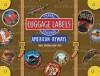 American Byways: 20 Vintage Luggage Label Stickers (Luggage Labels) - Blue Lantern Studio