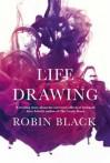 Life Drawing - Robin Black
