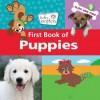 Baby Einstein: First Book of Puppies - Walt Disney Company, Susan Ring