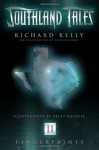 Southland Tales Book 2: Fingerprints (Bk. 2) by Kelly, Richard (2006) Paperback - Richard Kelly