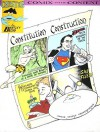 Constitution Construction (Chester the Crab's Comics with Content Series) - Bentley Boyd