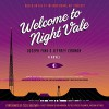 Welcome to Night Vale: A Novel - Dylan Marron, Jeffrey Cranor, Cecil Baldwin, Retta Andresen, Joseph Fink, Harper Audio, Dan Bittner, Therese Plummer