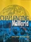 Challenging McWorld - Tony Clarke, Sarah Dopp