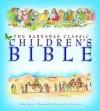 The Barnabas Classic Children's Bible. by Rhona Davies, Maria Cristina Lo Cascio - Rhona Davies