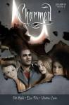 Charmed Season 10 Volume 4 - Patrick Shand
