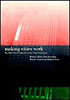 Making Cities Work: The Role of Local Authorities in the Urban Environment - Herbert Girardet