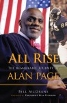 All Rise: The Remarkable Journey of Alan Page - Bill McGrane, Bill Clinton, President Bill Clinton