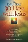 30 Days with Jesus - F. Smith