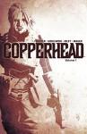 Copperhead Vol. 1: A New Sheriff In Town - Scott Godlewski, Jay Faerber