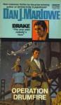Operation Drumfire - Dan J. Marlowe