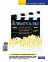 Mathematical Ideas, Books a La Carte Edition - Charles D. Miller, Vern E. Heeren, John Hornsby