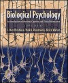 Biological Psychology: An Introduction to Behavioral, Cognitive, and Clinical Neuroscience - Mark R. Rosenzweig