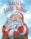 Santa's Little Helper - Angela McAllister, Daniel Howarth, Scholastic Inc.