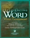 Experiencing the Word New Testament-Hcsb - David Payne