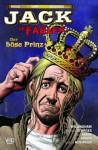 Der böse Prinz - Bill Willingham, Matthew Sturges