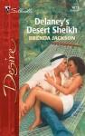 Delaney's Desert Sheikh (The Westmorelands #1) - Brenda Jackson