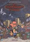 Les Cosmonautes du futur, tome 1 - Lewis Trondheim, Manu Larcenet