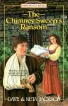 The Chimney Sweep's Ransom (Trailblazer Books) - Dave and Neta Jackson, Julian Jackson