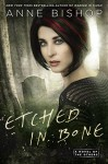 Etched in Bone  - Anne Bishop