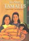 [Too Many Tamales] (By: Gary Soto) [published: August, 1996] - Gary Soto