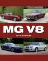 MG V8 - David Knowles