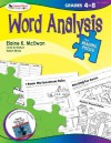 The Reading Puzzle: Word Analysis: Grades 4-8 - Elaine K. McEwan, Linda M. Nielsen, Robert Edison