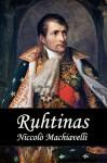 Ruhtinas (Finnish Edition) - Niccolò Machiavelli