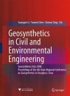 Geosynthetics in Civil and Environmental Engineering: Geosynthetics Asia 2008 Proceedings of the 4th Asian Regional Conference on Geosynthetics in Shanghai, China - Guang-Xin Li