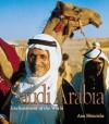 Saudi Arabia - Ann Heinrichs